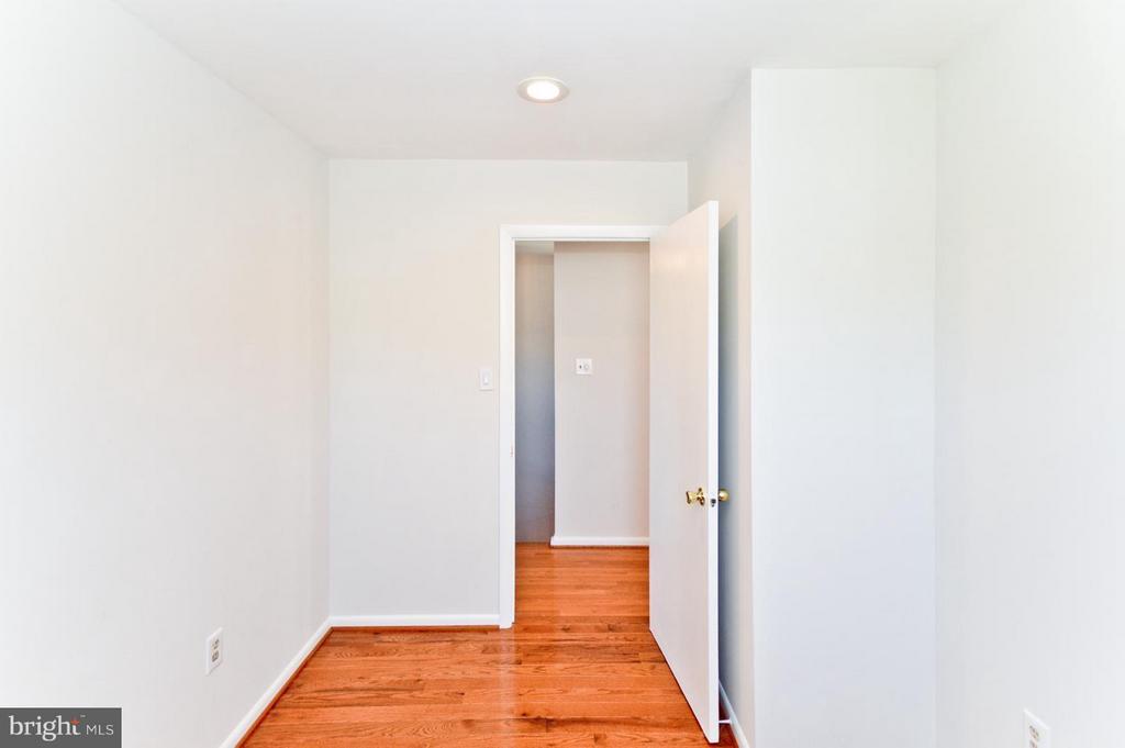 Bedroom - 1231 DELAFIELD PL NE, WASHINGTON