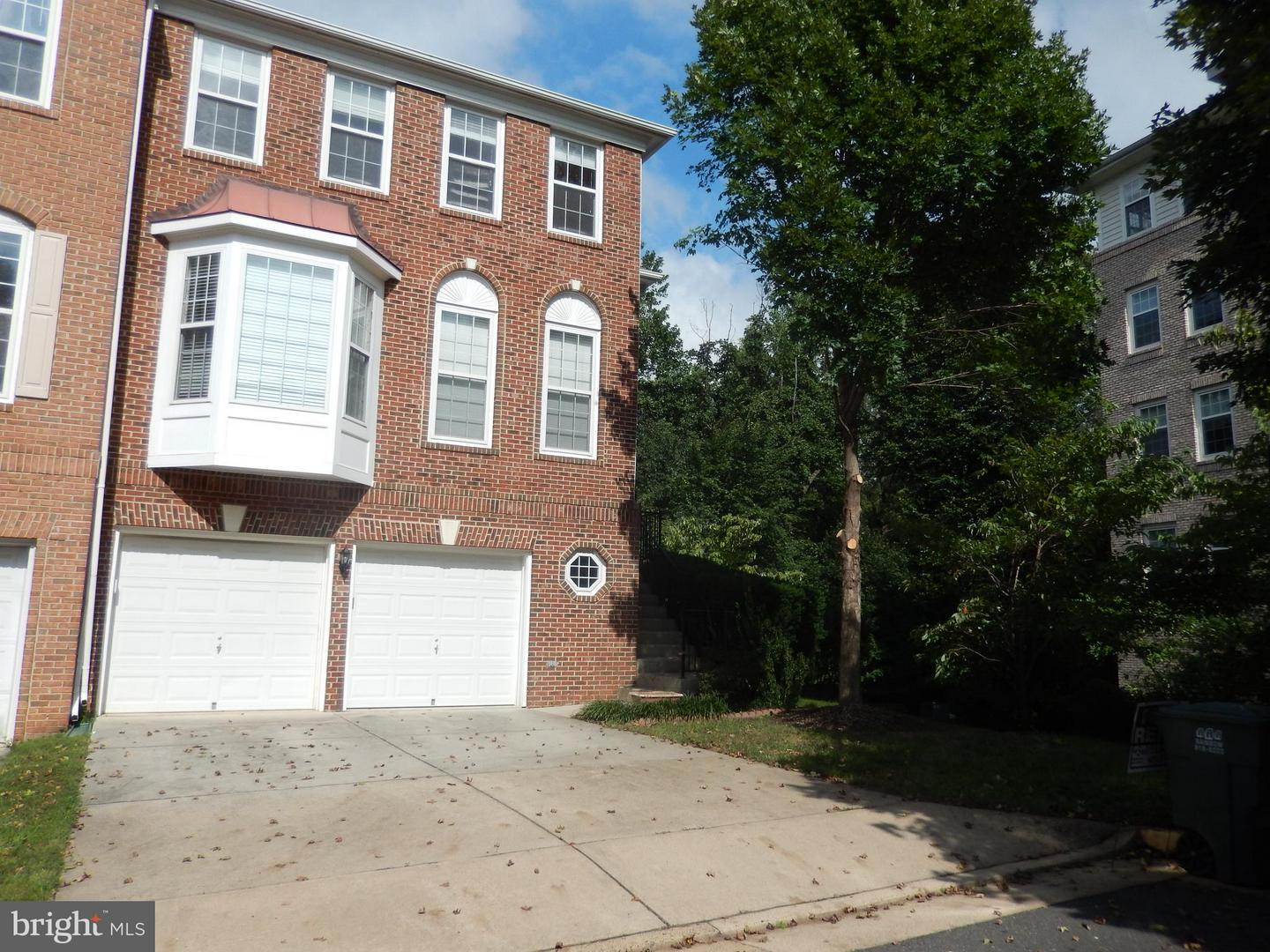 Other Residential for Rent at 9306 Branch Side Ln Fairfax, Virginia 22031 United States