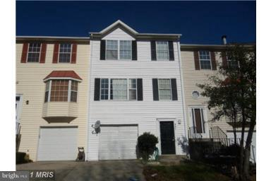 Photo of home for sale at 557 Mount Lubentia Court W, Upper Marlboro MD