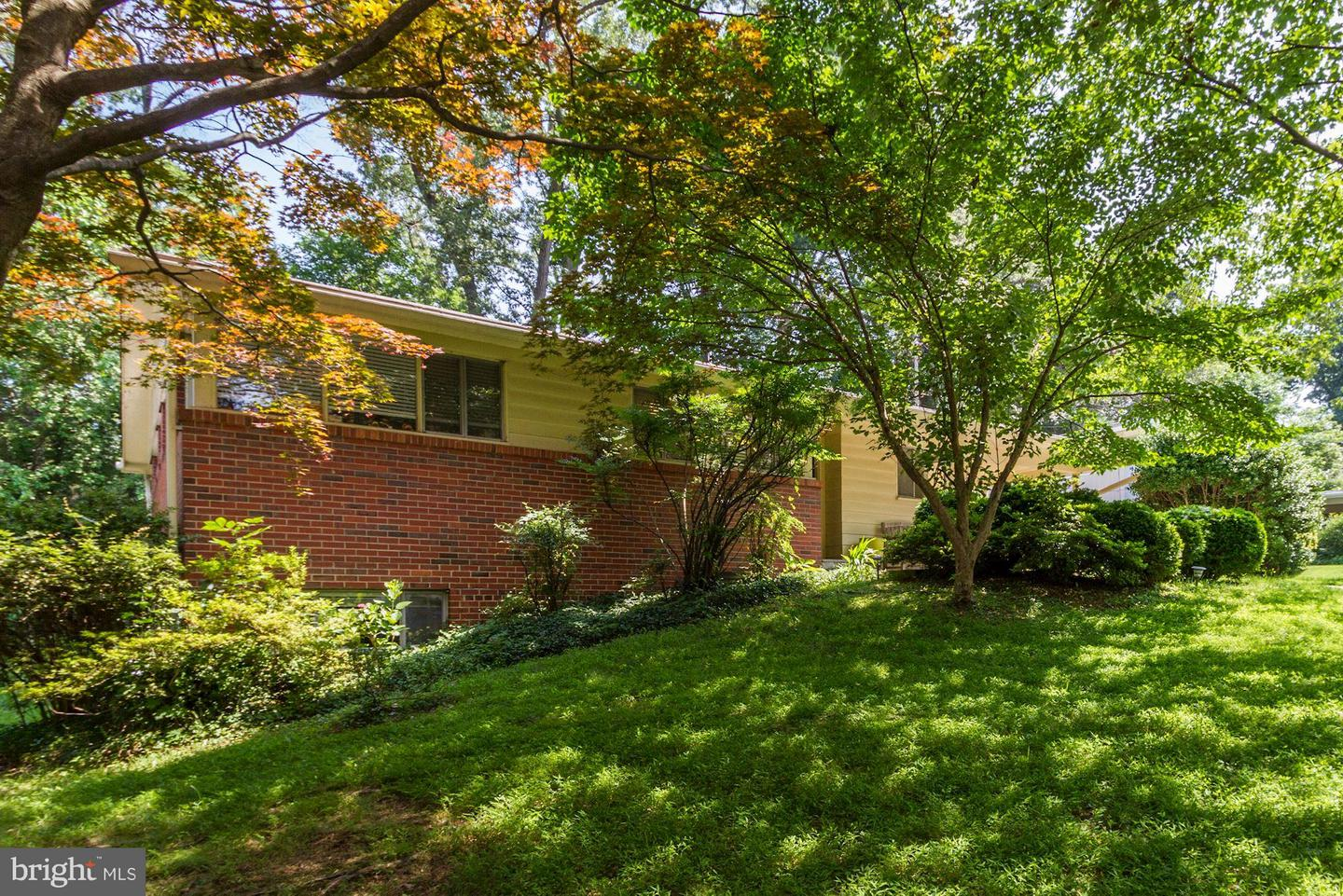 Other Residential for Rent at 4901 Falstone Ave Chevy Chase, Maryland 20815 United States