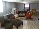 Rec room - 2011 GAITHER ST, TEMPLE HILLS