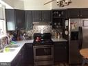 Kitchen - 2011 GAITHER ST, TEMPLE HILLS