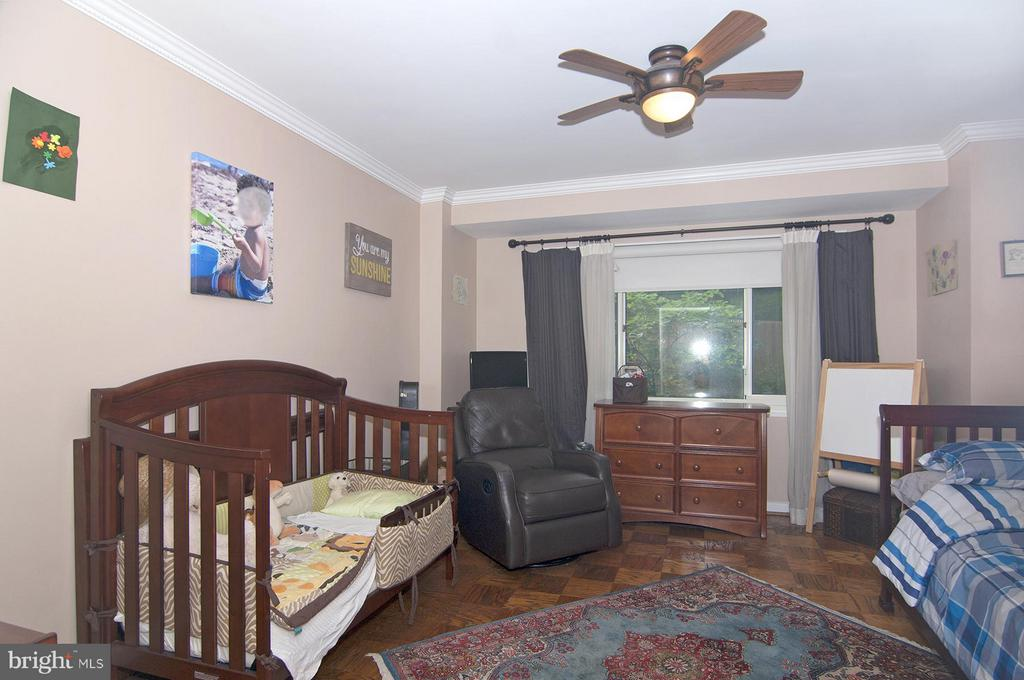 Bedroom - 4201 CATHEDRAL AVE NW #301W, WASHINGTON