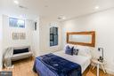 Bedroom - 928 O ST NW #2, WASHINGTON