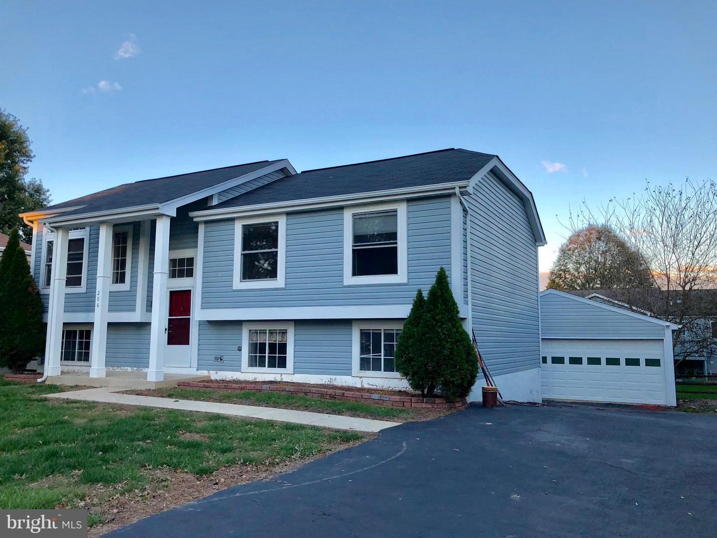 Other Residential for Rent at 206 Cobble Way Walkersville, Maryland 21793 United States