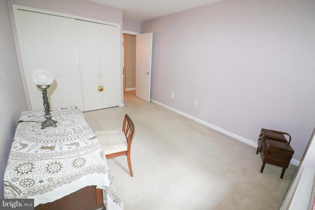 Bedroom 3 - 2021 WETHERSFIELD CT, RESTON