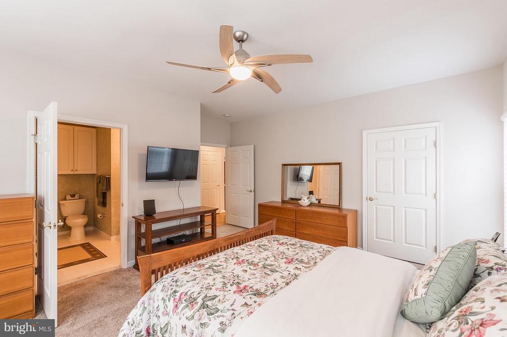 Bedroom (Master) - 44474 LIVONIA TER, ASHBURN