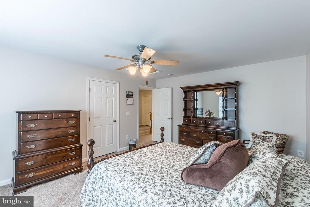 Bedroom - 44474 LIVONIA TER, ASHBURN