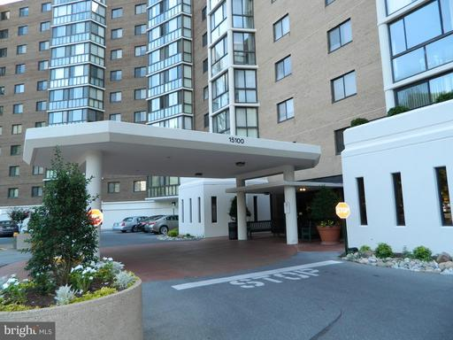 15100 Interlachen Dr #4-521, Silver Spring, MD 20906