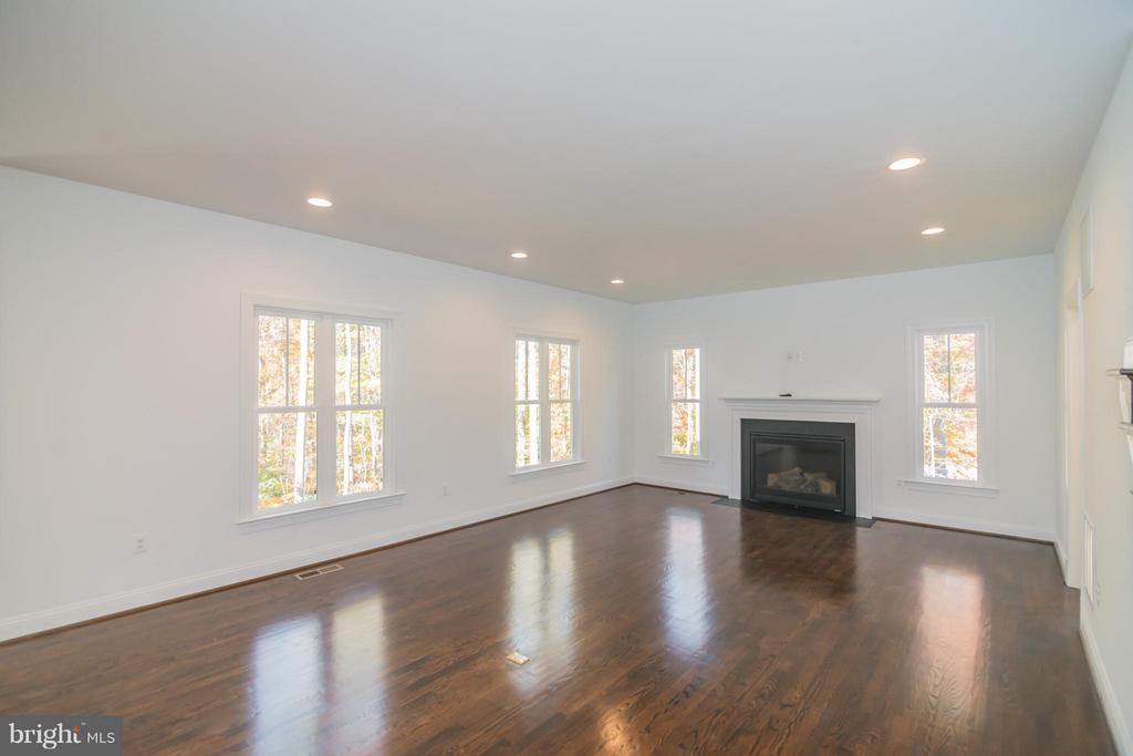 Family Room - 0 ASHER ANDREW CT #3, SPRINGFIELD