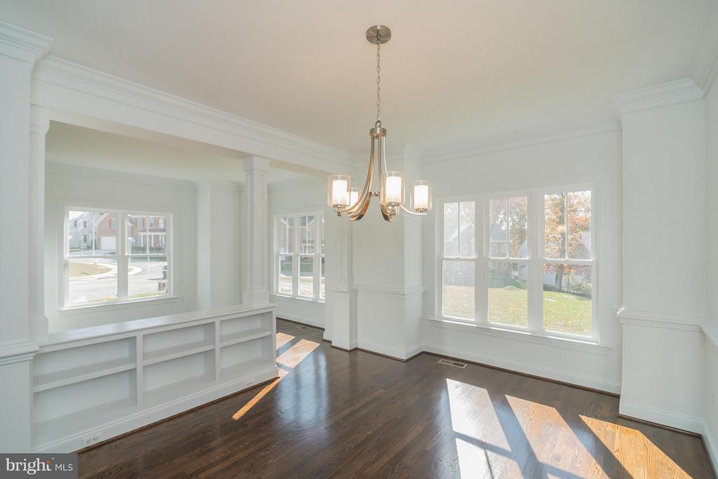 Dining Room - 0 ASHER ANDREW CT #3, SPRINGFIELD
