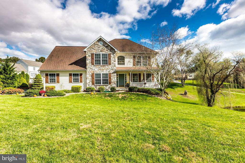 347  RUDY DAM ROAD, Manheim Township in LANCASTER County, PA 17543 Home for Sale