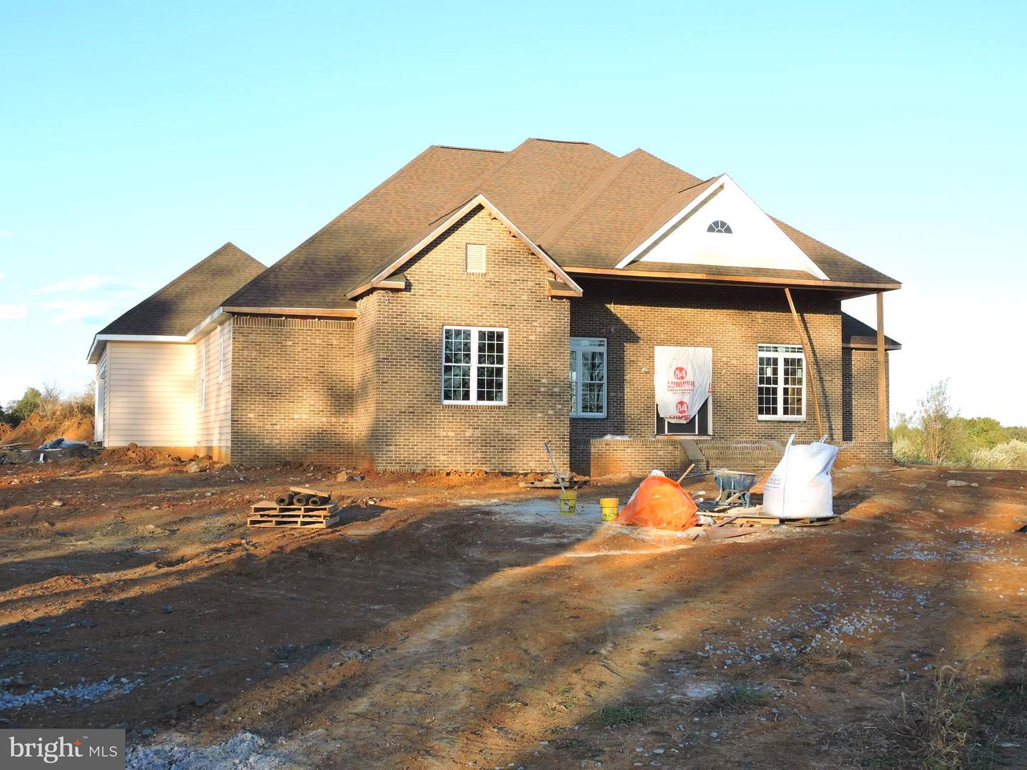 Single Family for Sale at 915 Sam Mason Rd Bunker Hill, West Virginia 25413 United States