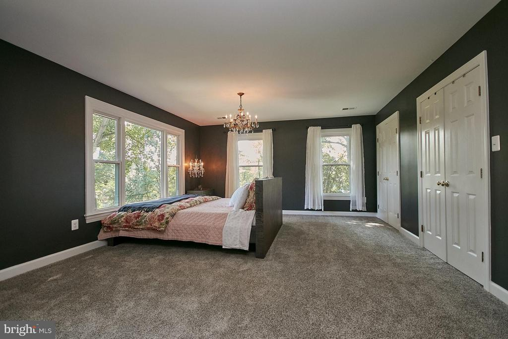 Bedroom (Master) - 12150 FAIRFAX STATION RD, FAIRFAX STATION