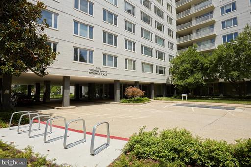 2475 VIRGINIA AVE NW #602-603
