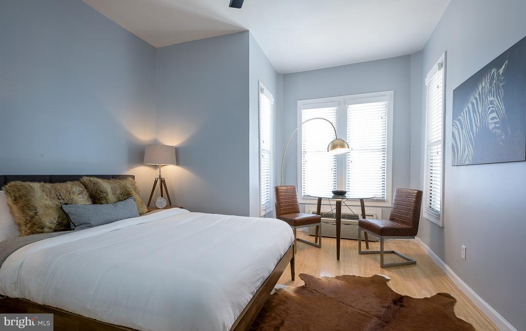 Bedroom - 1822 15TH ST NW #307, WASHINGTON