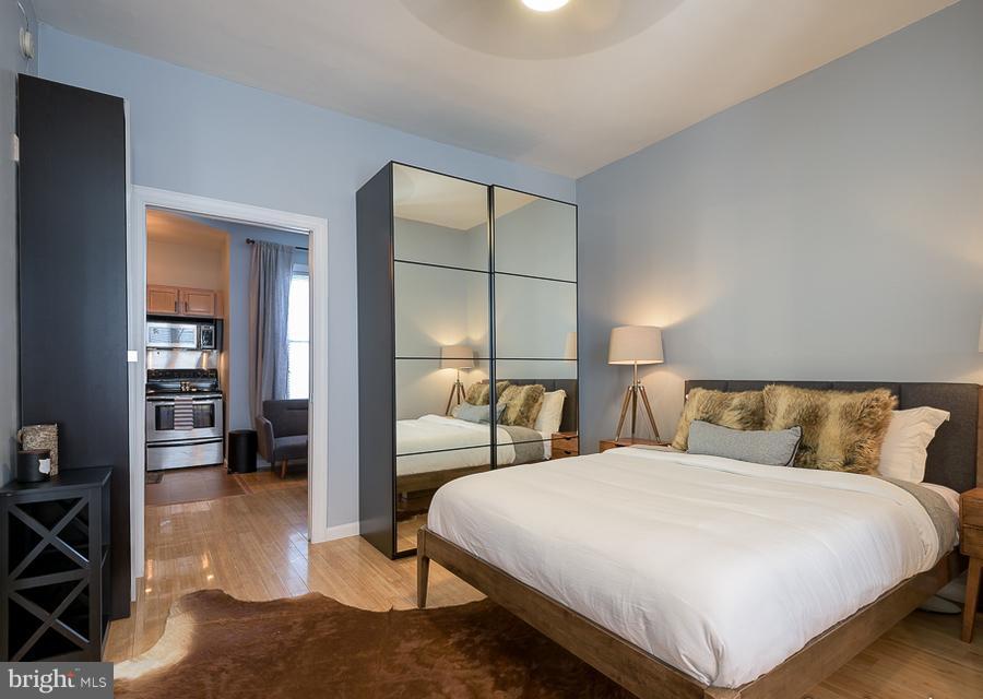 Bedroom (Master) - 1822 15TH ST NW #307, WASHINGTON