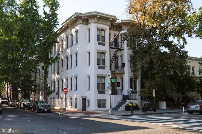 Exterior (General) - 1822 15TH ST NW #307, WASHINGTON