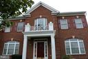 Exterior (Front) - 3368 LOGSTONE DR, TRIANGLE