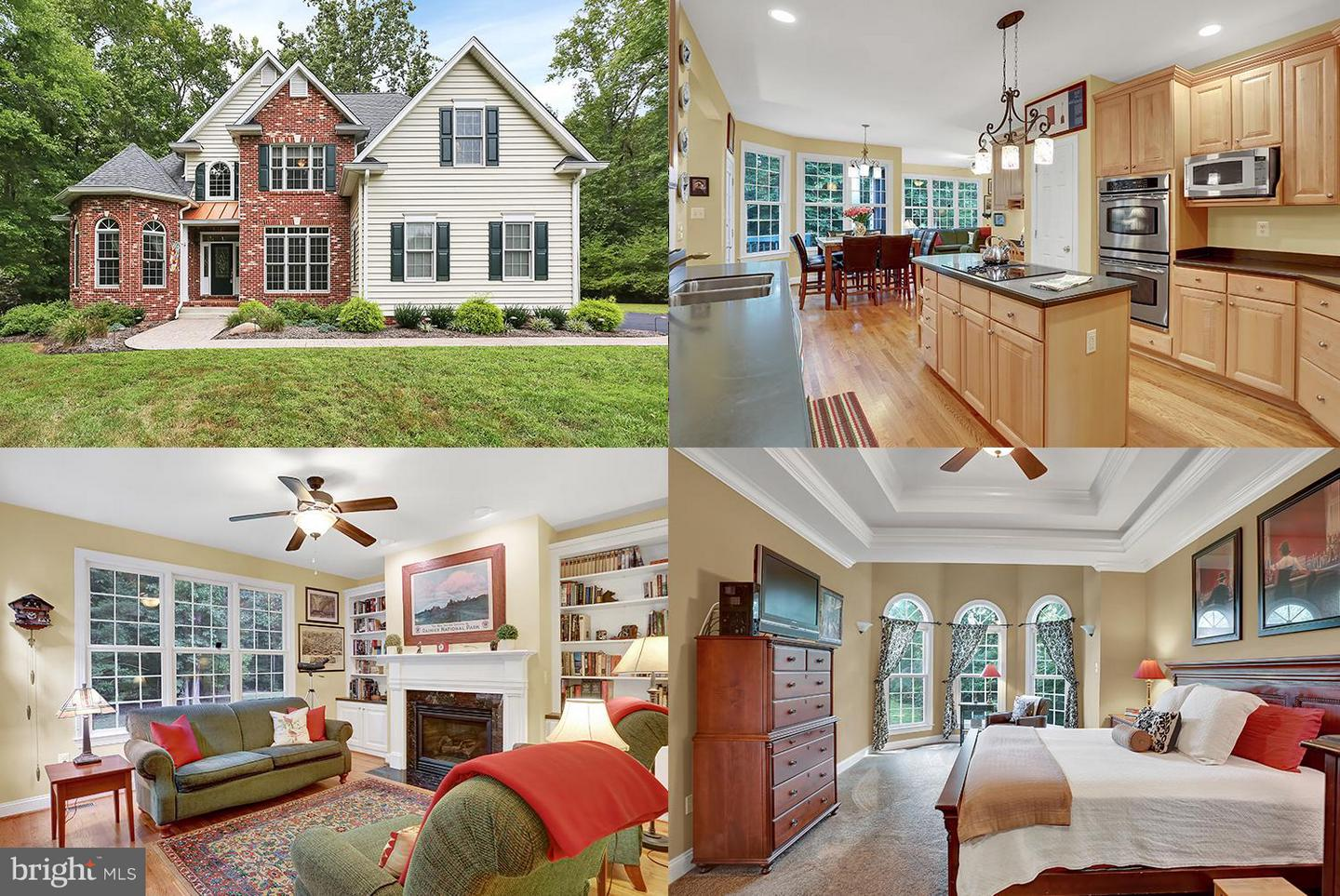 Single Family for Sale at 9225 Gunston Rd Welcome, Maryland 20693 United States