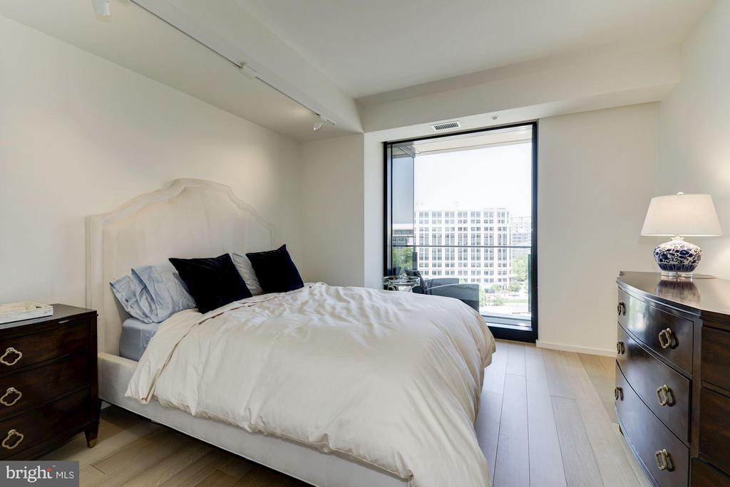 Bedroom - 920 I ST NW #1006, WASHINGTON