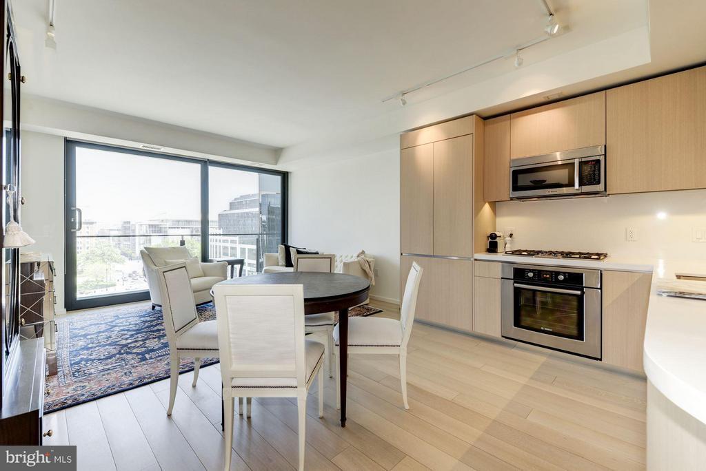 Living Room - 920 I ST NW #1006, WASHINGTON