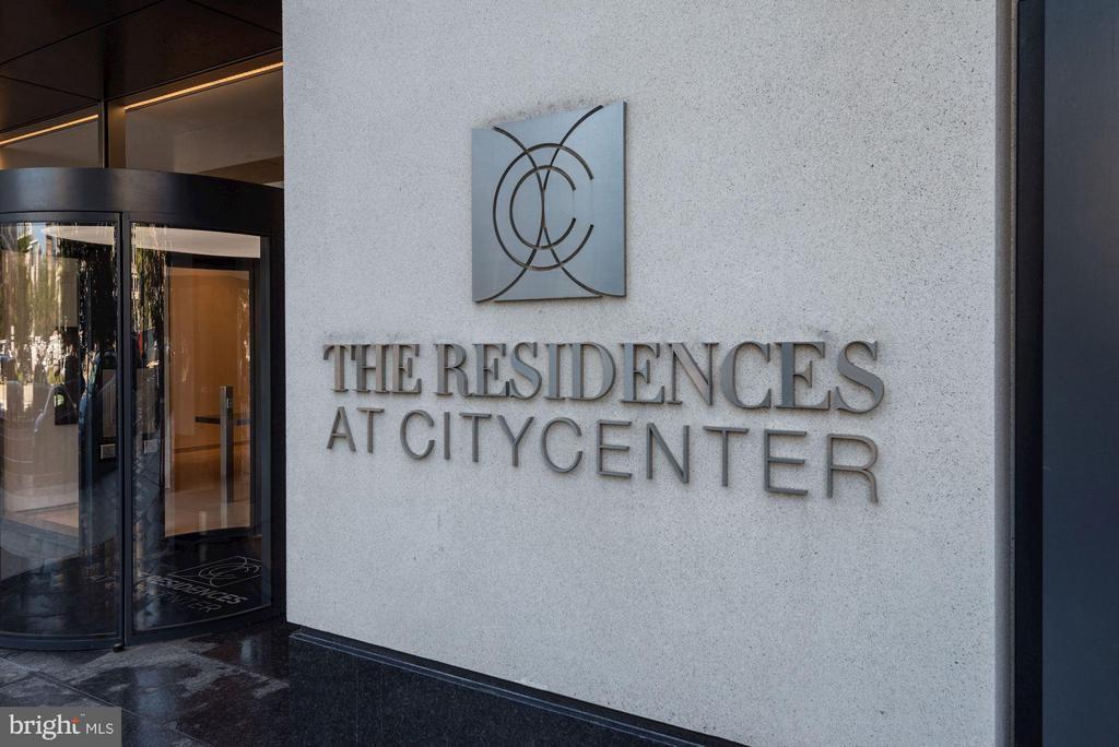 Residences at City Center - 920 I ST NW #1006, WASHINGTON