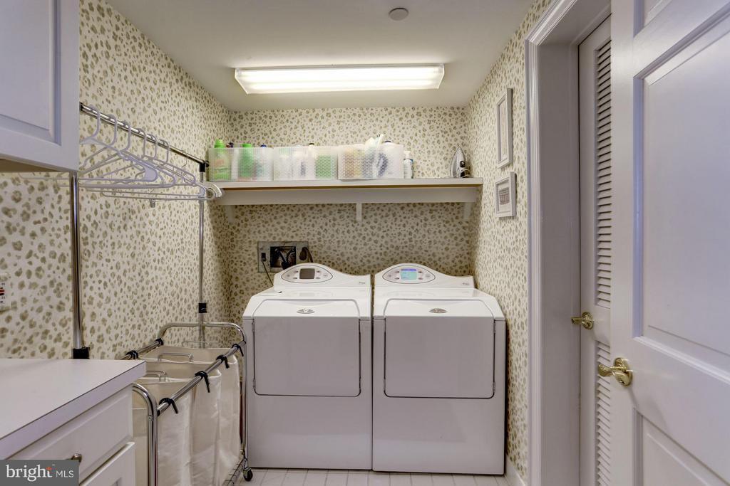 Terrific LL Laundry Room - 2121 S ST NW, WASHINGTON