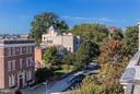 Balcony Views of S Street & Kalorama - 2121 S ST NW, WASHINGTON