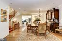 Perfect for Family or Guests - 2121 S ST NW, WASHINGTON