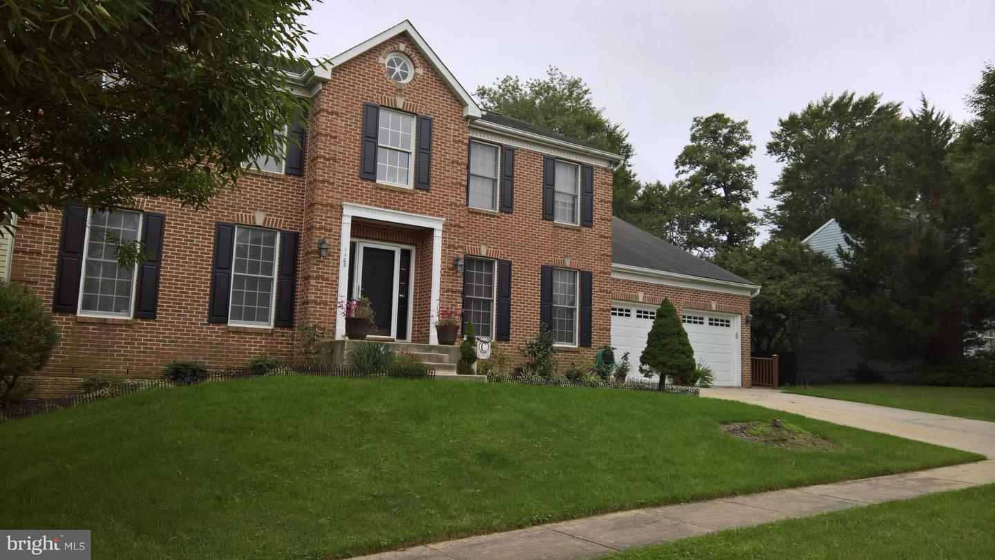 Other Residential for Rent at 1103 Red Harvest Rd Gambrills, Maryland 21054 United States