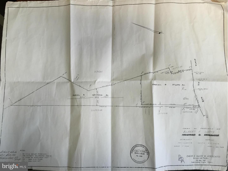 Land for Sale at Mount Olive Rd Beaverdam, Virginia 23015 United States