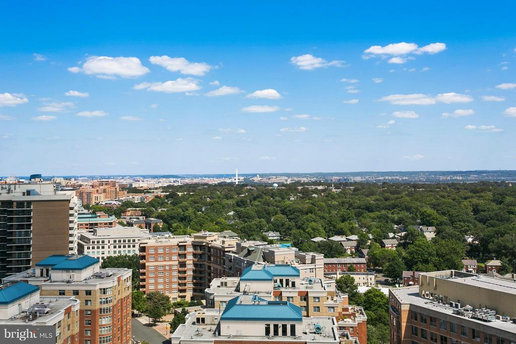 DC Views - 888 QUINCY ST N #203, ARLINGTON