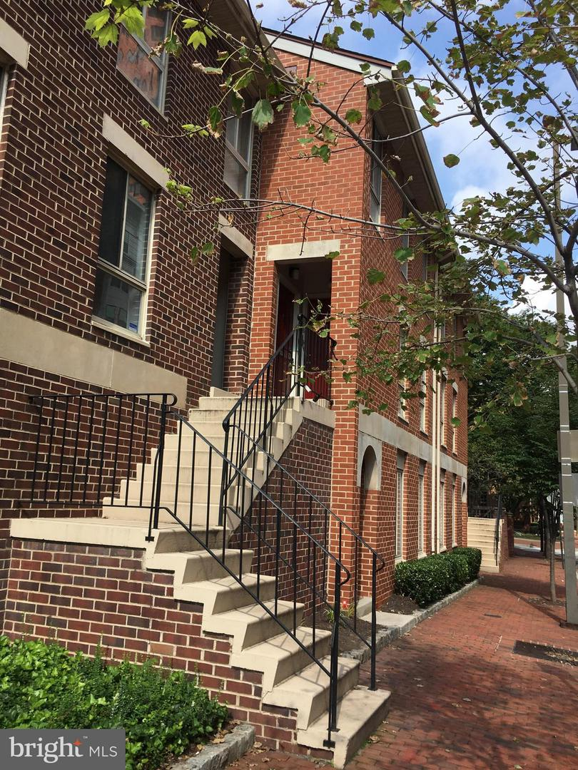 Single Family for Sale at 614 Charles St #r35 Baltimore, Maryland 21230 United States