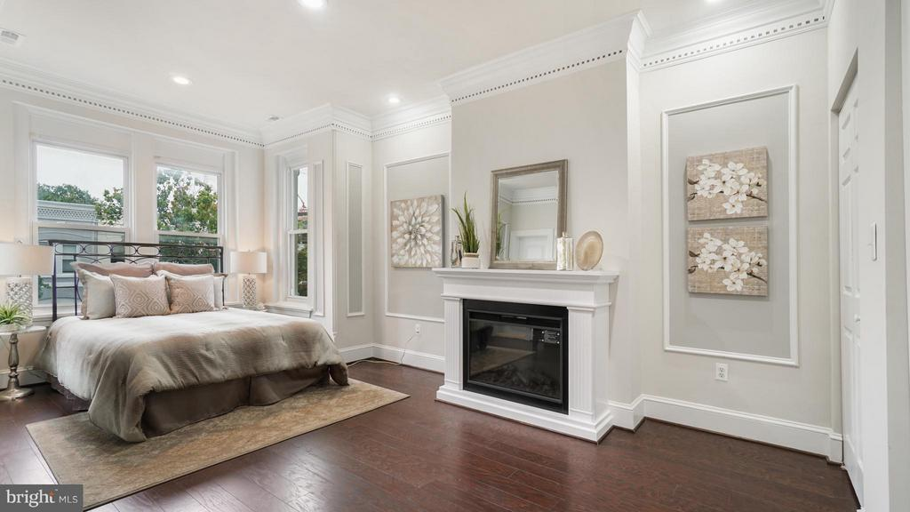 Bedroom (Master) - 820 7TH ST NE, WASHINGTON