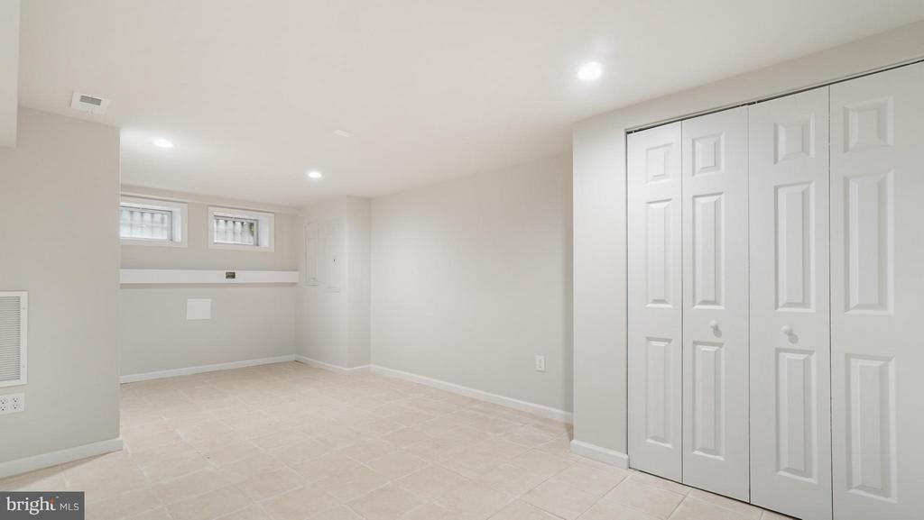 Bedroom - 820 7TH ST NE, WASHINGTON