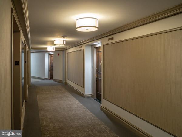 New corridors - 5225 POOKS HILL RD #714S, BETHESDA