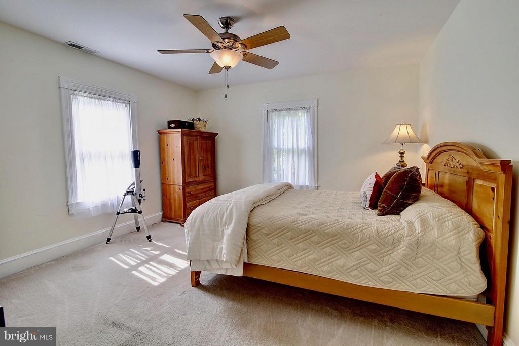 Bedroom - 43782 JENKINS LN, ASHBURN