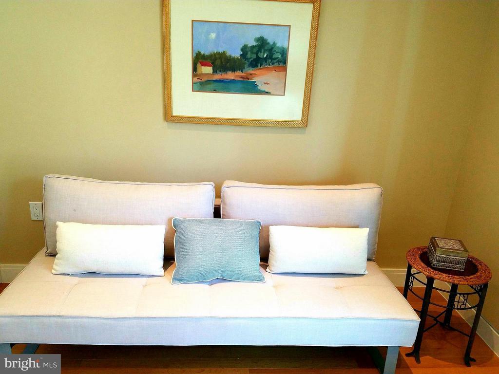 2nd Bedroom - 1177 22ND ST NW #3F, WASHINGTON