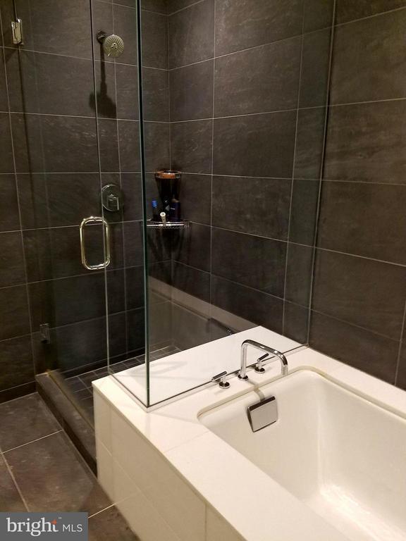 Bath (Master) - 1177 22ND ST NW #3F, WASHINGTON