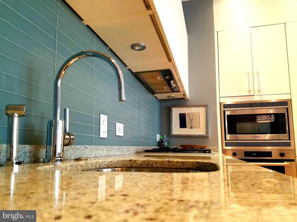 Kitchen - 1177 22ND ST NW #3F, WASHINGTON