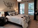 1st floor Front Bedroom - 210 LONG POINT DR, FREDERICKSBURG