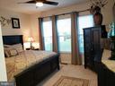 1st Floor Bedroom (Master) - 210 LONG POINT DR, FREDERICKSBURG