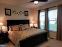 First Floor Bedroom (Master) - 210 LONG POINT DR, FREDERICKSBURG