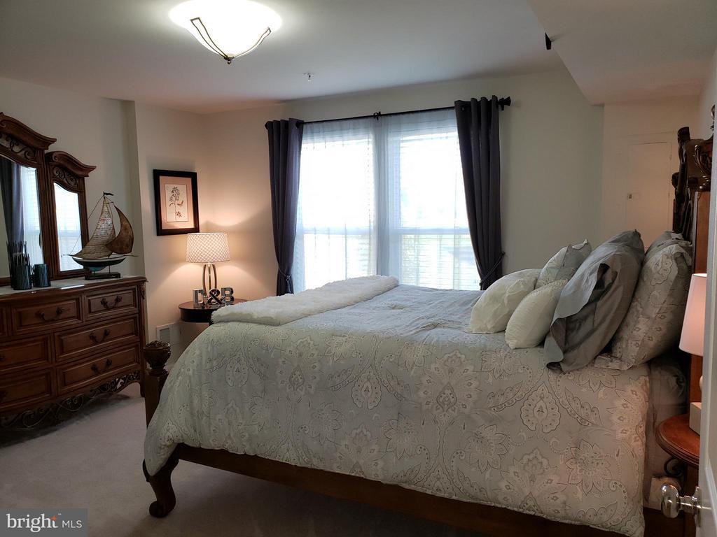 Basement Bedroom - 210 LONG POINT DR, FREDERICKSBURG