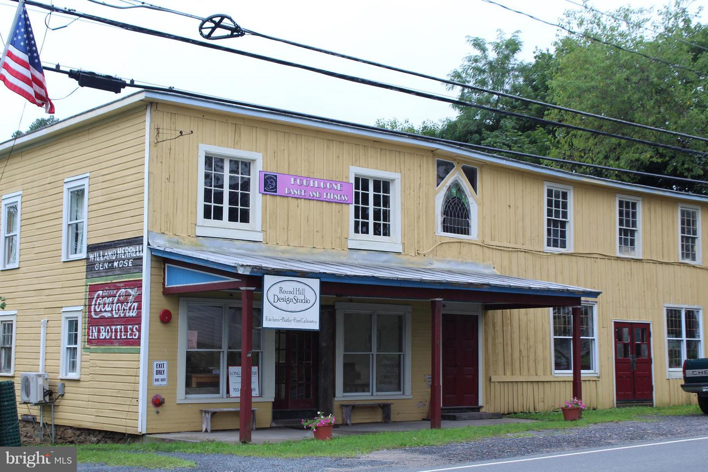 Commercial for Sale at 6 Loudoun St Round Hill, Virginia 20141 United States