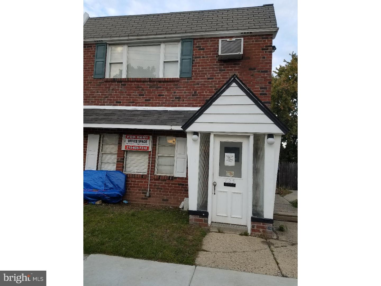 723 RED LION RD #1ST FL  Philadelphie, Pennsylvanie 19115 États-Unis