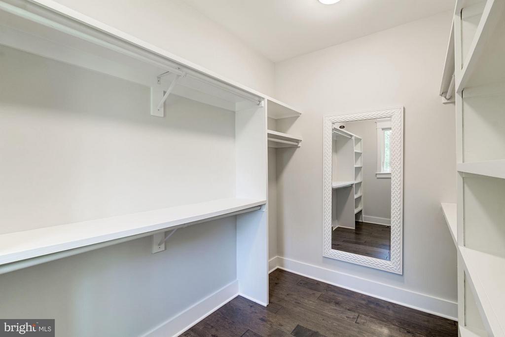 Bedroom (Master) - 5512 23RD ST N, ARLINGTON