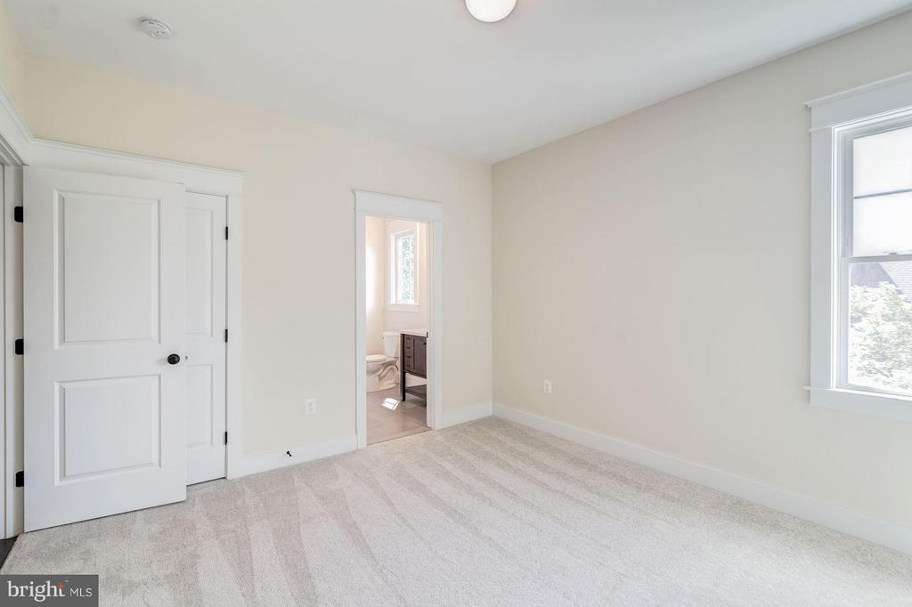 Bedroom - 5512 23RD ST N, ARLINGTON