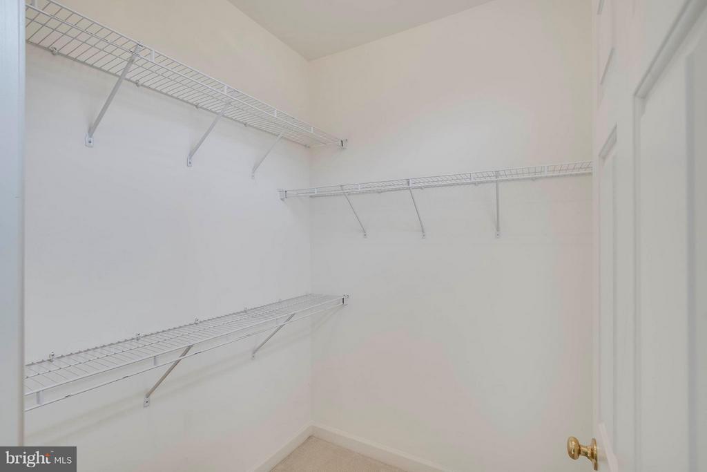 Bedroom - 18334 BUCCANEER TER, LEESBURG